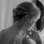 Okładka Sprzedam suknie ślubną