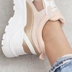 Okładka Sportowe buty