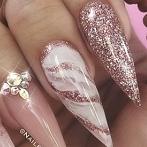Okładka The Best Nails