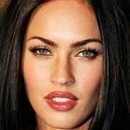 Okładka Megan Fox