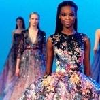 Okładka Przepiękne suknie