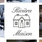 Okładka Riviera Maison