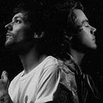 Okładka Harry&Louis