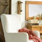 Okładka krzesła tapicerowane,  fotele