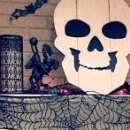 Okładka Halloween