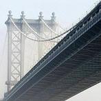 Okładka Mosty