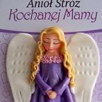 Okładka Dzień Mamy - Anioł Stróż Kochanej Mamy
