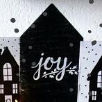 Okładka Bożonarodzeniowe