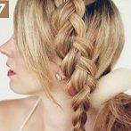 Okładka włosy ♥,o