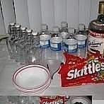 Okładka Drinki, koktajle i inne napoje :)