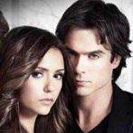 Okładka V''''Vampire Diaries