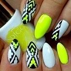 Okładka paznokcie / nails