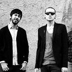 Okładka Linkin Park <3