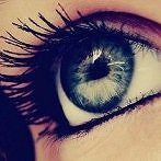 Okładka Eyes