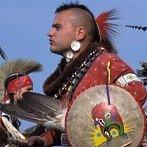 Okładka Indians #