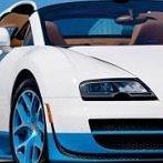 Okładka Luksusowe Samochody