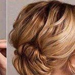 Okładka Fryzury\Włosy