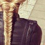 Okładka Fryzury / Włosy