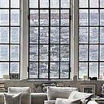 Okładka Piękne okna