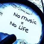 Okładka Muzyka ♪♫