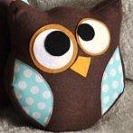 Okładka owls
