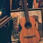Okładka Wszędzie ta gitara ;)