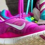 Okładka Kocham buty!