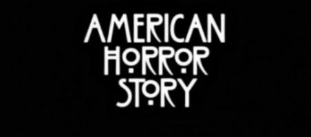 Okładka American Horror Story