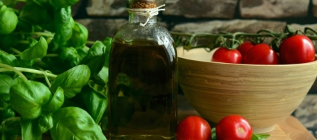 Okładka Kulinarne aspiracje