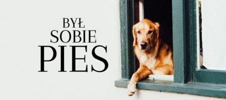 Okładka Był sobie pies