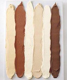 Caramel, Chocolate Sour Cream, Lemon, Coffee, Vanilla, and Chocolate Ganache ...
