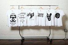 koszulki tego typu również ...