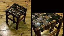 paski lub krzeslo po prostu