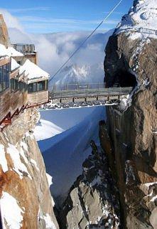 du midiin chamonix, france... the highest point in europe