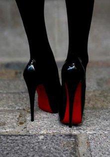 buty diabła