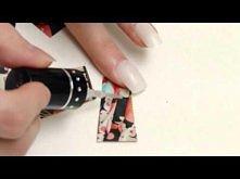 DIY, handmade, pomysły. Jak ozdobić ładnie paznokcie.