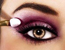 Fioletowo,purpurowo