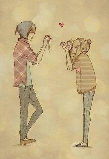 Foto love