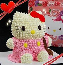 torcik Hello Kitty