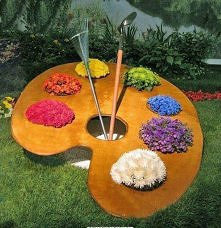 Ogrodowa Paleta Barw
