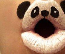 Usta - Panda