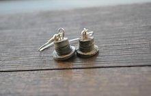 kolczyki handmade :) możliw...