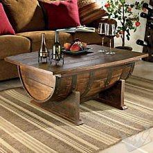 Ozdobny stolik
