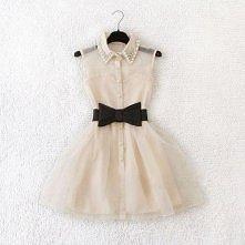 sukienka :o
