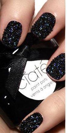 Caviar.