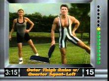 8 minute legs - ćwiczenia n...