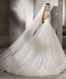 długość weselia chyba taka sama?;)
