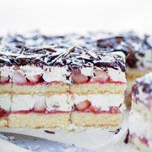 Najlepszy tort na świecie :P