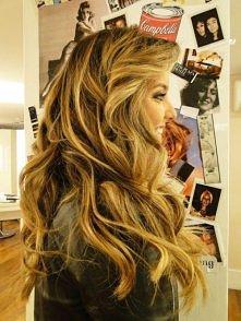 włosy, fryzura