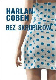 Bez skrupułów Harlan Coben
